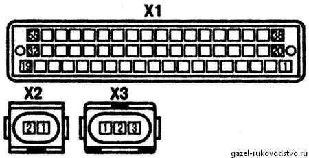 Состав системы и схема