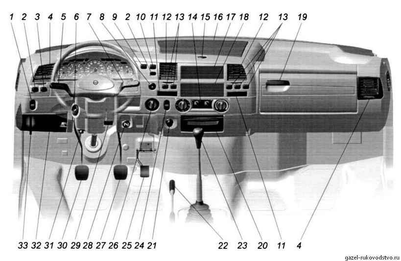 В это время микропроцессор
